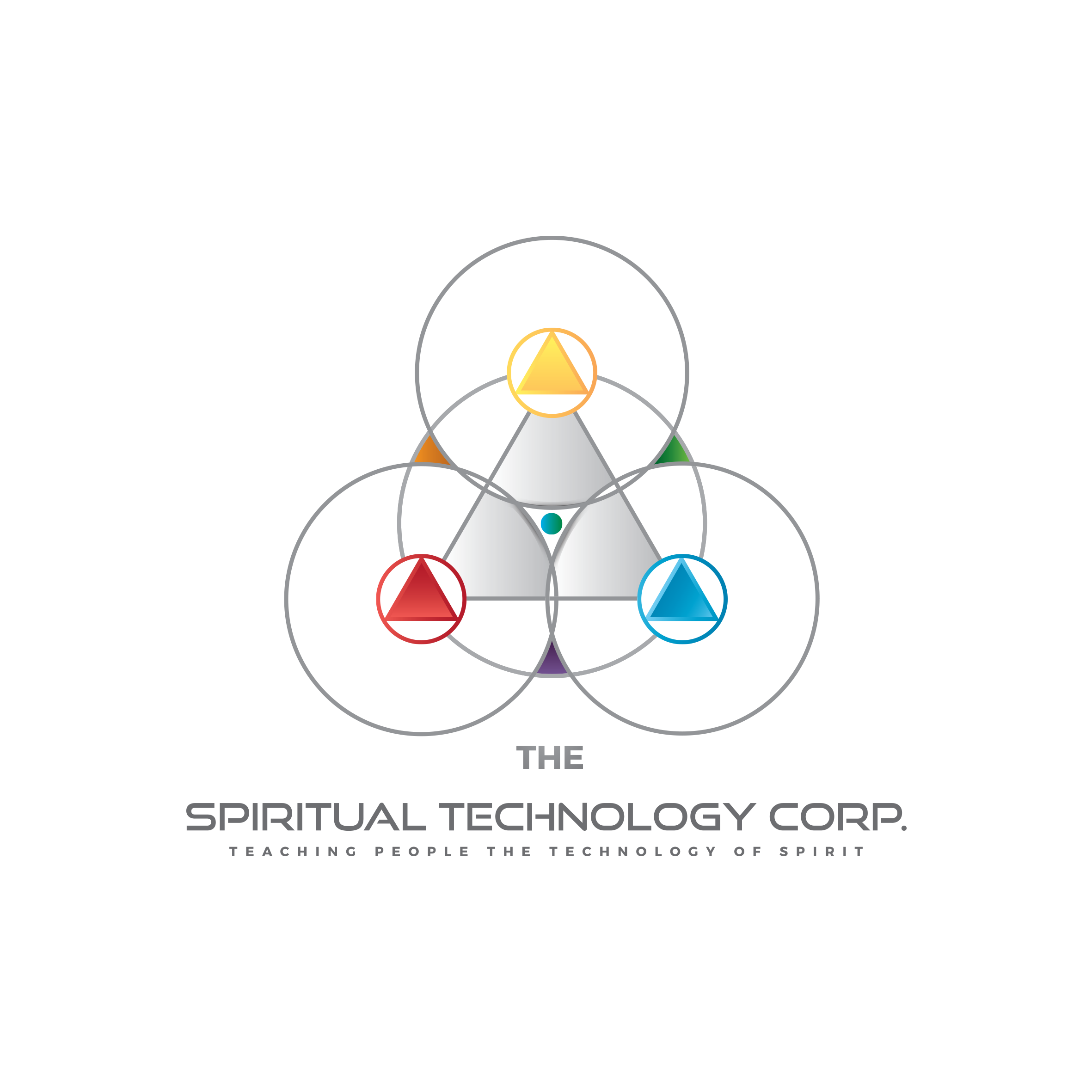 The Spiritual Technology Corp